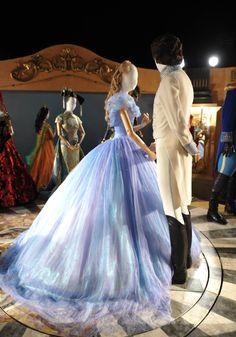 A Photo Tour of Disney's Cinderella: The Exhibition | One Movie, Five Views