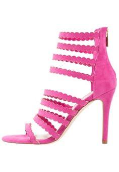 DELILAH - Sandaletter - pink