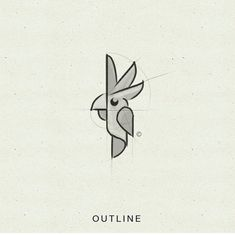 Cute funny character, modern logo design Branding Identity Inspiration, Top Best graphic 2019 Four differenWhich style is your favorite? Four different parrot logo style. Minimal by Cartoon by Outline by By parrot logo styles Vintage Bedroom Furniture, Furniture Logo, Mirror Furniture, Refurbished Furniture, Farmhouse Furniture, Retro Furniture, Repurposed Furniture, Unique Furniture, Pallet Furniture