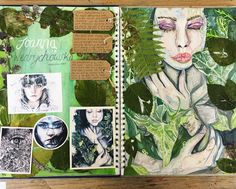 Use tag things maybe paint background pink A Level Art Sketchbook, Sketchbook Layout, Textiles Sketchbook, Arte Sketchbook, Sketchbook Ideas, Sketchbook Inspiration, Artist Research Page, Art Sketches, Art Drawings