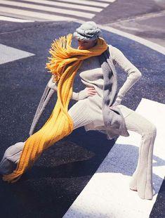 Puesta A Punto , Vogue Spain