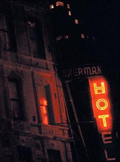 David Drebin, 'HOT,' 2003, Contessa Gallery