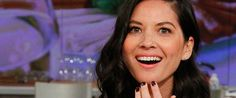 Expanding the celebrity Bestie circle: Welcome Olivia Munn - That's Normal