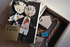 Hansel&Gretel / Blanca Helga i Milimbo