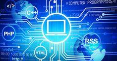 JavaScript - Este curso es un complemento del de Diseño de Páginas Web, el alumno aprenderá a programar ciertos aspectos de la página y del navegador. También puede entenderse como una buena introducción a la programación en lenguaje Java.Es necesario conocer Windows, y también debe conocerse el funcionamiento de los servicios de Internet (WWW, Correo Electrónico, FTP) y el diseño de páginas Web en lenguaje HTML.