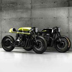 Awesome Custom Motorcycle Designs www. Cafe Racer Honda, Cb 750 Cafe Racer, Cafe Racer Style, Cafe Racer Motorcycle, Motorcycle Design, Honda Cb, Moto Cafe, Cafe Bike, Scrambler