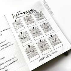Only yesterday I drew out an Instagram tracker in my bullet journal, and today I reached the first landmark! Thank you for 250 followers! #bujo #bujoweeklyspread #bujojunkies #bujoinspire #bujoweekly #graphics #graphicdesign #graphicdesigner #bulletjournal #bulletjournals #bulletjournaling #bulletjournallove #bulletjournalweekly #bulletjournalcommunity #bujospread #bujomonthly #bujoideas #bujoinspo #journal #journaling #bulletjournaljunkies #draw #design #creativejournaling #creat