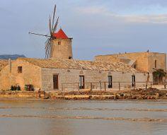 Saline di Trapani e Paceco, Sicily 214