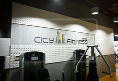 Model 10 - siłownia, centrum sportowe.  Kliknij zdjęcie by uzyskać więcej informacji lub aby przejść na naszą stronę internetową.