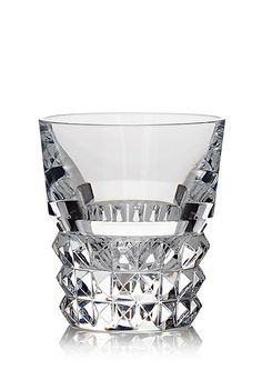 JULY FAVORITE # 8 - Crystal Tumbler