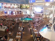Photos from posts Food Court, Times Square, Basketball Court, Posts, Travel, Messages, Viajes, Destinations, Traveling