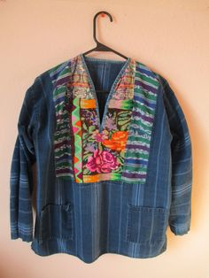 VTG Women's 70's 80's Festival by #NIGHTWERKKVINTAGE on Etsy, $38.00 #ETSY #TEXTILES #SHOP #FASHION #VINTAGE #CLOTHING #FLORAL #EMBROIDERED #FESTIVAL #BOHO