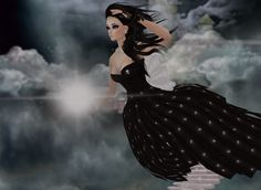 Captured Inside IMVU - Join the Fun! This picture is sooo beautifull~!