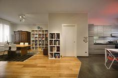 Progetto Dal Bambù al Gres (e Ritorno) a Torino | Idee Ristrutturazione Casa