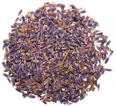 Dried Lavender flowers have a multitude of uses and offer a lovely natural aroma 100g for £3.78