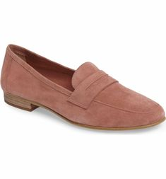 Main Image - Vince Camuto Elroy Penny Loafer (Women)