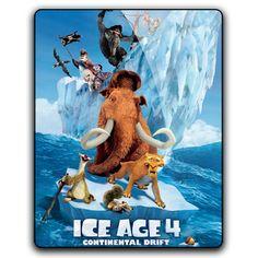 ice age 4 v3 by dander2 on DeviantArt