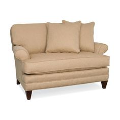 CR Laine 4406 Chair  Klein Chair and a Half available at Hickory Park Furniture Galleries