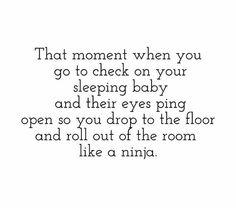 Yes!  So many times!!  Hahaha!