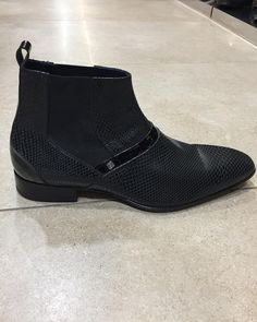 This Black Formal classic shoe has made a splash in perth. you are going to love about it's comfort.