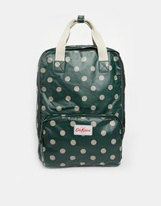 Cath+Kidston+Matt+Coated+Backpack