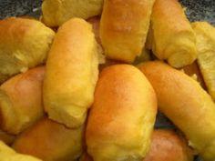 Cozinha Fácil: Pão de Cenoura
