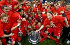 FC Twente Enschede - champions 2009-2010 Soccer, Club, Sports, Carnival, Nostalgia, Hs Sports, Football, European Football, Excercise