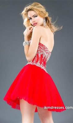 http://www.ikmdresses.com/2014-Homecoming-Dresses-A-Line-Short-Mini-Sweetheart-Tulle-With-Beadings-amp-Sequins-p83982