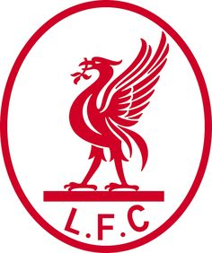 FC Liverpool Aufkleber XL 18cm