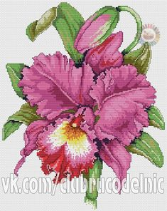 This Pin was discovered by Nat Cross Stitch Pictures, Cross Stitch Heart, Cross Stitch Flowers, Cross Stitching, Cross Stitch Embroidery, Hand Embroidery, Cross Stitch Designs, Cross Stitch Patterns, Welcome Flowers