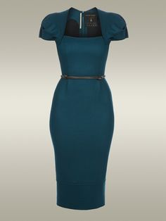 Roland Mouret | Galaxy Dress something else every girl should own! really really want one!!!