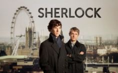 Sherlock TV Review Header. http://www.Neamoview.blogspot.co.uk