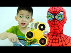 Indoor Playground Family Fun Play Area for kids playing Learn colors Song for Kids Baby Xavi - YouTube