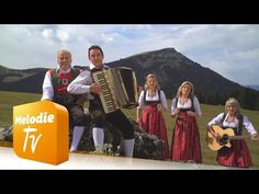 Die Geschwister Niederbacher - Ein kleines Edelweiss (Offizielles Musikvideo) - YouTube Edelweiss, Try Again, Music Songs, Youtube, Album, Artist, Movie Posters, Siblings, Artists