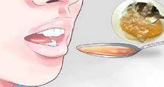 Gebruik honing om snel in slaap te komen