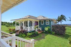 Hawaiian plantation/craftsman on Pinterest | Hawaiian Homes ...