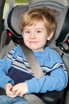 Best Belt Positioning Booster Car Seats