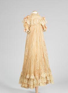 1900 little girls paris dress | Found on ornamentedbeing.tumblr.com