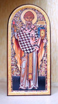 Святитель Спиридон Тримифунтский, фото 1