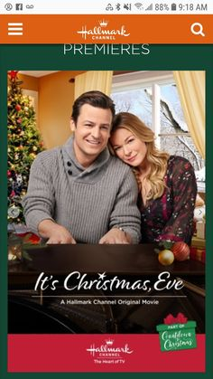Movies Must See, Good Movies, Awesome Movies, Hallmark Holiday Movies, Hallmark Holidays, Joy Movie, Movie Tv, Hallmark Channel, Christmas Movie Night