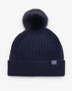 59d5e6097bb 11 Best Amelia Jane London Fur Pom Pom Bobble Hat images