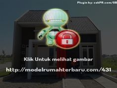 Rumah Minimalis Type 45 Terbaru - Model Rumah Terbaru