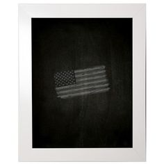 "Wade Logan Petite Dry Erase Board Size: 34"" x 40"""
