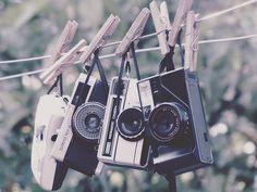 Camera laundry ~