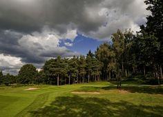 Foxhills Golf Club - Ottershaw - Surrey - England