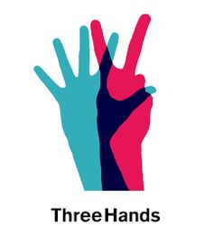 three hands - Google Search