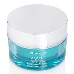 M. Asam 1.69 oz Aqua Intense Hyaluron Cream