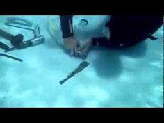 SCUBA POOLS REPAIR  Reparación de piscinas SIN vaciado. Todo tipo de soluciones de reforma para su piscina dentro y fuera del agua.  www.scubapoolsrepair.com TLF 666 391 406 Toda España