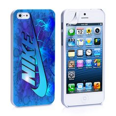 Cool Nike Logo iPhone 4, 4S, 5, 5C, 5S Samsung Galaxy S2, S3, S4 Case – iCasesStore