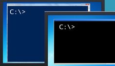 Windows users can get by without using either the Command Prompt or PowerShell. But with Windows 10 and new features around the corner, maybe it's about time we learned. Computer Technology, Computer Programming, Contract Phones, Active Directory, Learning Sites, Windows Server, Desktop Computers, Microsoft Windows, Information Technology